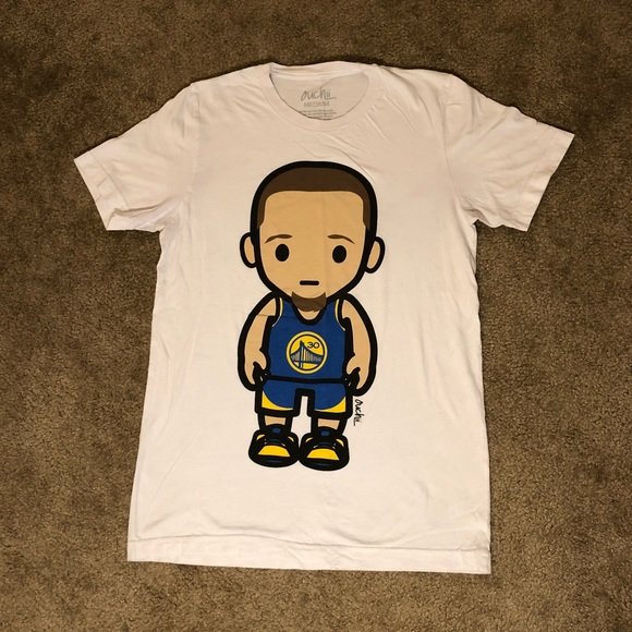 official photos 36831 95da7 🎉FLASH SALE! FINAL PRICE! Stephen Curry Shirt